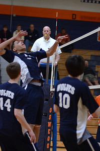 Oswgo East boys volleyball Vs Oswego 2012 036