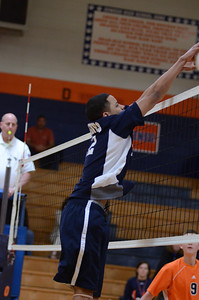 Oswgo East boys volleyball Vs Oswego 2012 026
