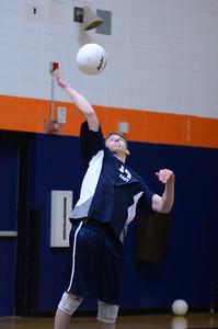 Oswgo East boys volleyball Vs Oswego 2012 034