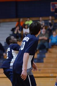 Oswgo East boys volleyball Vs Oswego 2012 035