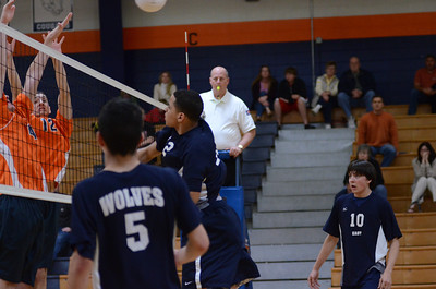 Oswgo East boys volleyball Vs Oswego 2012 067
