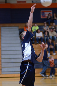 Oswgo East boys volleyball Vs Oswego 2012 011