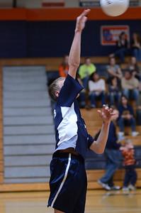 Oswgo East boys volleyball Vs Oswego 2012 011