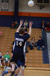 Oswgo East boys volleyball Vs Oswego 2012 039