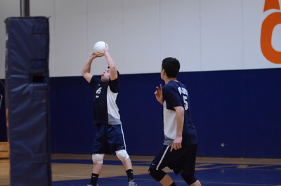 Oswgo East boys volleyball Vs Oswego 2012 059