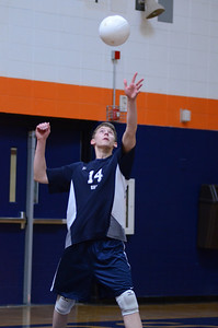 Oswgo East boys volleyball Vs Oswego 2012 032
