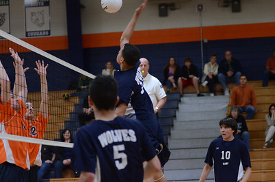 Oswgo East boys volleyball Vs Oswego 2012 066