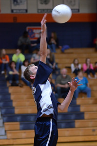 Oswgo East boys volleyball Vs Oswego 2012 017