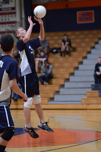 Oswgo East boys volleyball Vs Oswego 2012 038