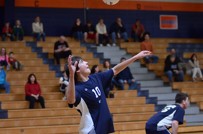 Oswgo East boys volleyball Vs Oswego 2012 005
