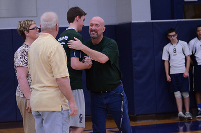 Oswego East boys volleyball Vs Plainfield Central 252