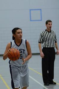 Oswego East basketball Vs Oswego 2012 012