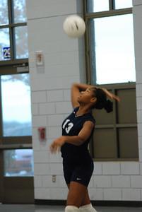 Oswego East Girls Volleyball Vs Plainfield Central 028