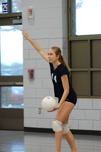 Oswego East Girls Volleyball Vs Plainfield Central 058