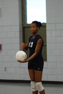 Oswego East Girls Volleyball Vs Plainfield Central 025