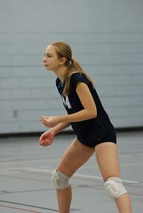 Oswego East Girls Volleyball Vs Plainfield Central 001