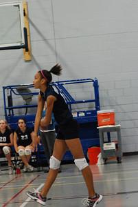 Oswego East Girls Volleyball Vs Plainfield Central 044