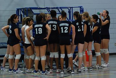 Oswego East Girls Volleyball Vs Plainfield Central 031