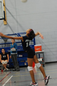 Oswego East Girls Volleyball Vs Plainfield Central 043