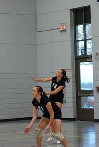 Oswego East Girls Volleyball Vs Plainfield Central 004