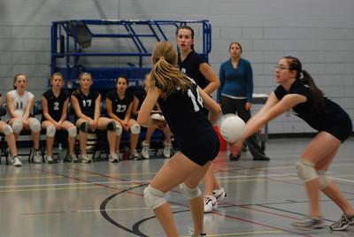 Oswego East Girls Volleyball Vs Plainfield Central 013