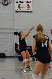 Oswego East Girls Volleyball Vs Plainfield Central 016