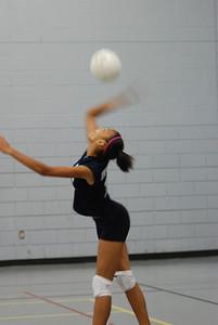 Oswego East Girls Volleyball Vs Plainfield Central 046