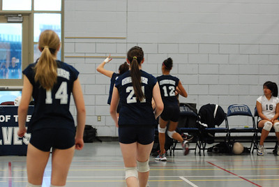 Oswego East Girls Volleyball Vs Plainfield Central 056