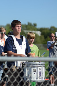 Blue and Silver scrimmage 2012 080