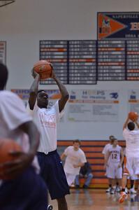 Oswego East Varsity Basketball Vs Naperville No 2012 005
