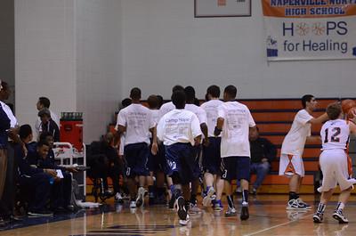 Oswego East Varsity Basketball Vs Naperville No 2012 023