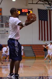 Oswego East Varsity Basketball Vs Naperville No 2012 016