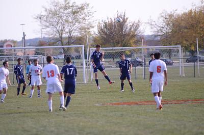 Oswego East Varsity Soccer Vs Oswego 2012 038