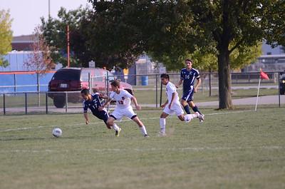 Oswego East Varsity Soccer Vs Oswego 2012 043