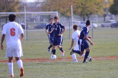 Oswego East Varsity Soccer Vs Oswego 2012 005