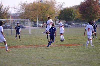 Oswego East Varsity Soccer Vs Oswego 2012 036