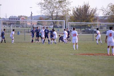 Oswego East Varsity Soccer Vs Oswego 2012 035