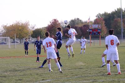 Oswego East Varsity Soccer Vs Oswego 2012 013