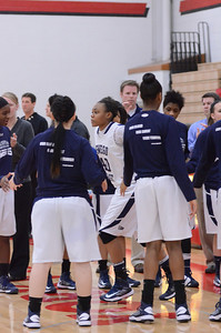 Oswego East Girls Varsity Basketball Vs Yorkville 2013 038