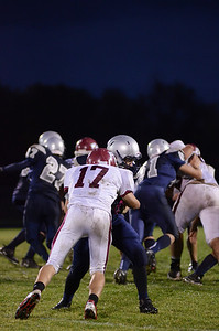 Oswego East football Vs Plainfield No  2012 030