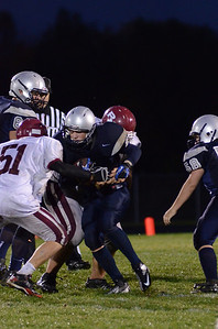 Oswego East football Vs Plainfield No  2012 032