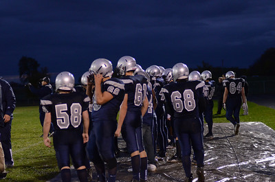 Oswego East football Vs Plainfield No  2012 003