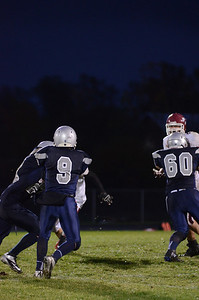 Oswego East football Vs Plainfield No  2012 026