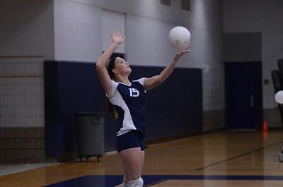 Oswego East Volleyball Vs Metea Valley 2012 004