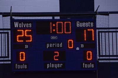Oswego East Volleyball Vs Metea Valley 2012 157