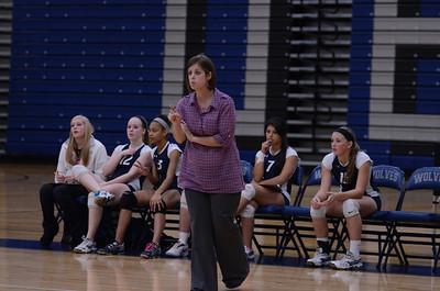Oswego East Volleyball Vs Metea Valley 2012 142