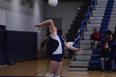 Oswego East Volleyball Vs Metea Valley 2012 008