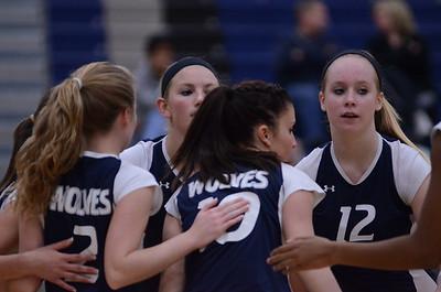 Oswego East Volleyball Vs Metea Valley 2012 017