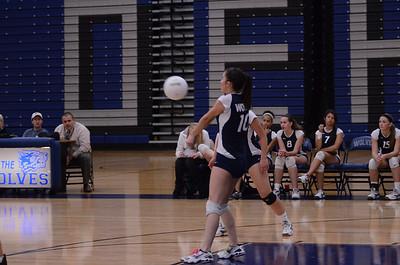 Oswego East Volleyball Vs Metea Valley 2012 134