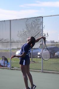 Oswego East girls tennis Vs Oswego 2012 080